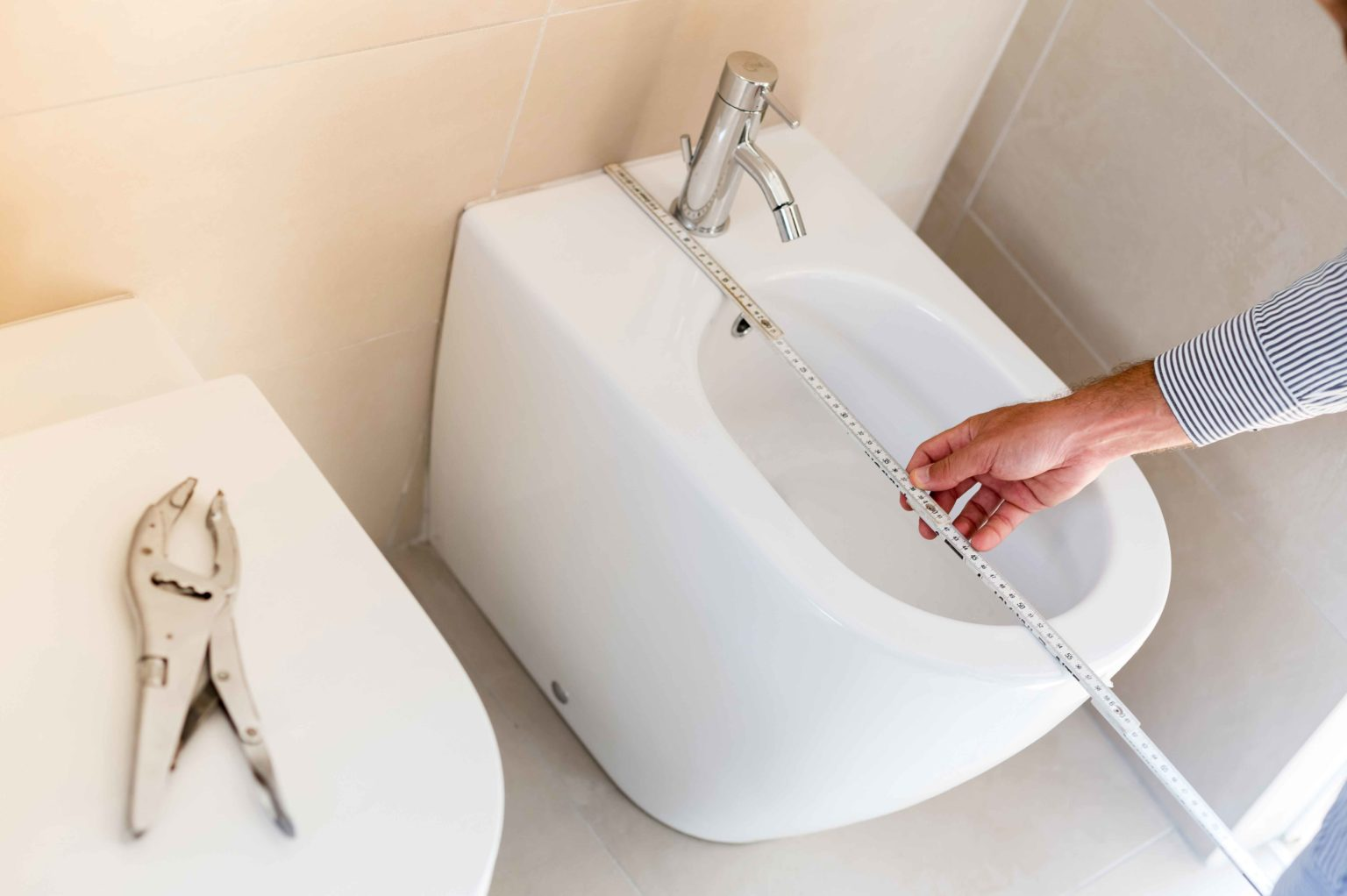Best Tips for Measuring a Toilet Perfectly
