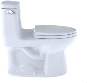 Eco Ultra Max One Piece Elongated Toilet