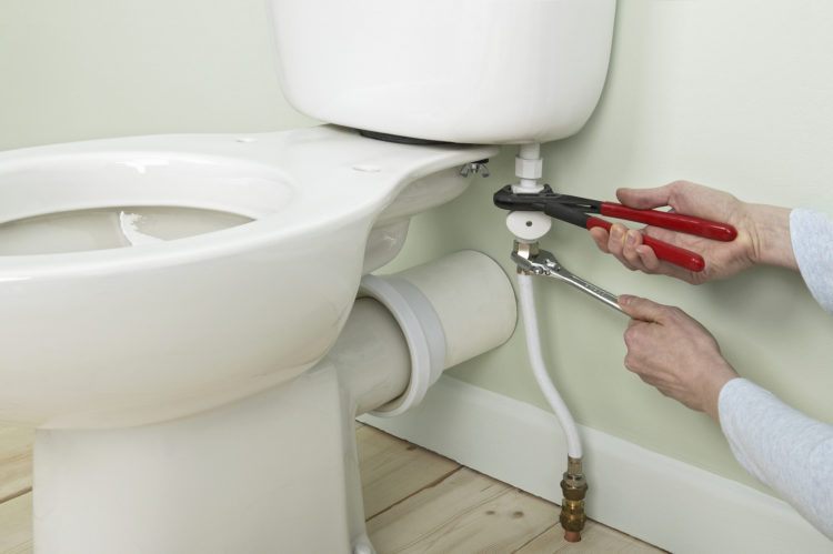 How to Prevent Your Toilet from Leaking