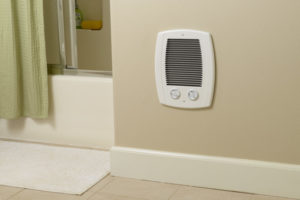 How to Select a Bathroom Heater