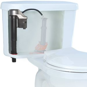 Most Toilets Easy to Install Made in USA