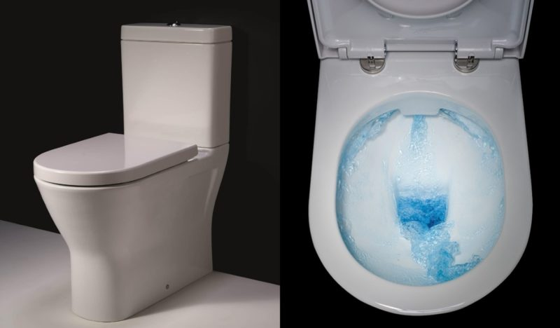 Simple Features that Will Keep Your Toilet Clean