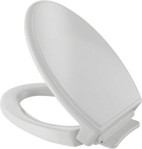 Traditional SoftClose Elongated Toilet Seat